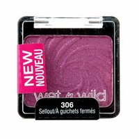 Wet n Wild Color Icon Collection Shimmer Single, Sellout 306