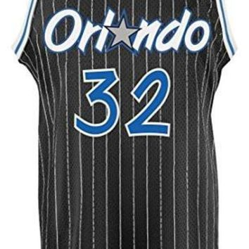 ONETOW Orlando Magic Shaquille O'neal #32 jerseys