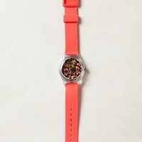 Perennial Watch by Anthropologie Coral One Size Jewelry