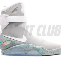 "air mag ""back to the future"" - jetstream/white-pl blue 