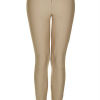 Ribbed Highwaisted Riding Pants - New In This Week  - New In