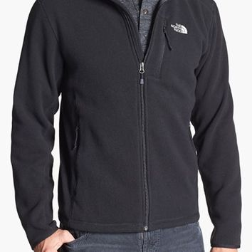 The North Face Men's 'Gordon Lyons' Sweater Knit Fleece Jacket