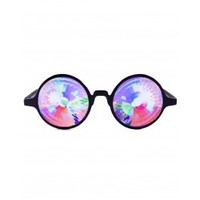 Portal Kaleidoscope Glasses