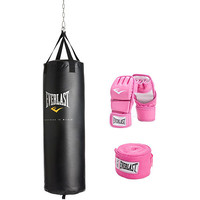Walmart: Everlast Women's 70 lb Boxing Training Kit