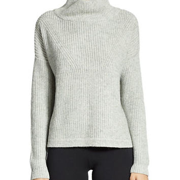 French Connection Knit Oversized Sweater