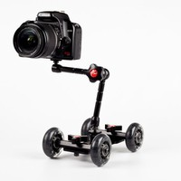 Camera Table Dolly