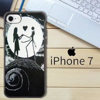 Nightmare Before Christmas V1942 iPhone 7 Case