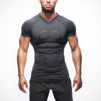 Summer golds gym fitness men gasp Print bodybuilding wear shirt Brand sports vest Basketball Running Gym Plus Size Rag tops