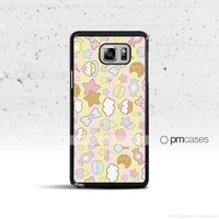 Kawaii Desserts Case Cover for Samsung Galaxy S & Note Series