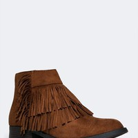 FLAME BOOTIE