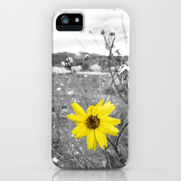 Stand Out  iPhone Case by Bree Madden  | Society6