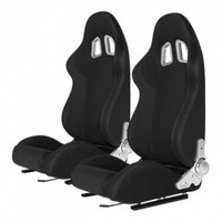 Cipher® - CPA1016 Series Racing Seats