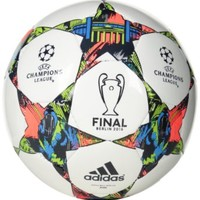adidas Performance Finale Berlin Capitano Soccer Ball