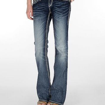 Rock Revival Joey Easy Boot Stretch Jean