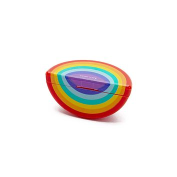 Wonderland Lip Balm - Rainbow