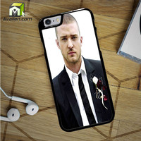 Justin Timberlake Hot Dancing iPhone 6S Case by Avallen