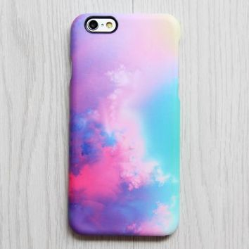 Pastel Pink iPhone 6s Plus SE Case iPhone 5s Case Galaxy S7 Edge Plus Case 082