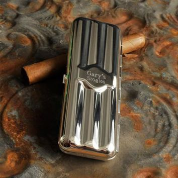 Travel Cigar Holder