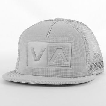 RVCA Balance Box Trucker Hat - Men's Hats | Buckle