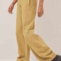BDG Lisa High-Rise Wide-Leg Jean | Urban Outfitters