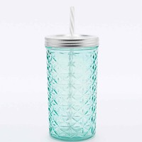 Geo Sipper Cup - Urban Outfitters
