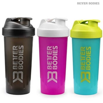 Better Bodies Fitness Shaker