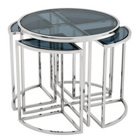 Nesting Side Table | Eichholtz Vicenza