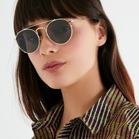 Crap Eyewear The Tuff Safari Polarized Sunglasses | Urban Outfitters