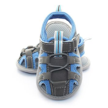 Sporty Boy Anti-Slip Baby Sandals