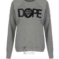 Dope Diamons Crewneck  from Basiques Boutique