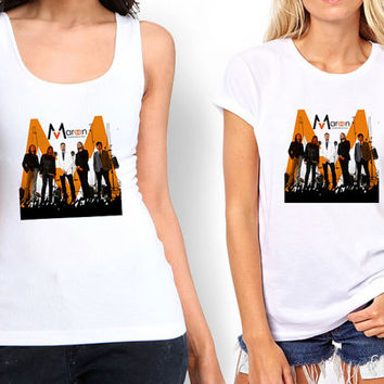 maroon 5 members Tank top , Tshirt ,T shirt For Women