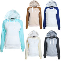 Women's Fashion Winter Pullover Long Sleeve Ladies Hats [9509483524]