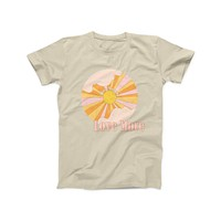 Hate Less & Love More Tee