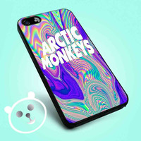 Arctic Monkey Album Cover - for iPhone 4/4S,iPhone 5/5S/5C Case,Samsung Galaxy S3/S4 Case
