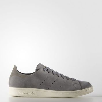 adidas Stan Smith Deconstructed Shoes - Grey | adidas US
