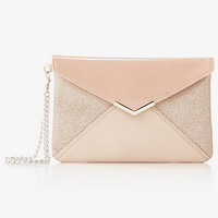 ENVELOPE WRISTLET from EXPRESS