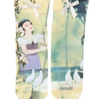 Disney Snow White Anklet Sock