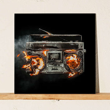 Green Day - Revolution Radio LP - Urban Outfitters