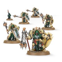 Deathwing Knights | Games Workshop Webstore