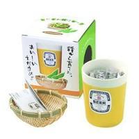 EDAMAME GROWING KIT | Edamame, Soy, Bean, Snack, Japan, Grow, DIY, Kits | UncommonGoods