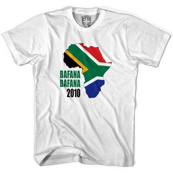 South Africa Bafana Bafana 2010 T-Shirt