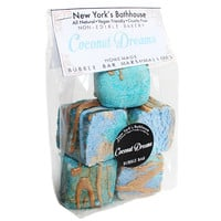 Coconut Dreams Marshmallow Bubble Bars