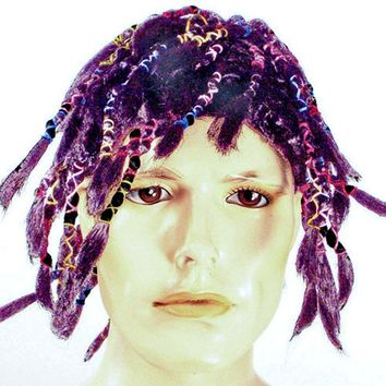 Tammy Lee Dreadlock wig