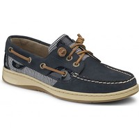 Women's Ivyfish Boat Shoe in Navy by Sperry Top-Sider