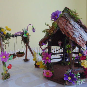 OOAK Fairy Garden Gazebo,Gazebo,Dollhouse Decoration,Fairy kit,Fairy Furniture, Fairy Decor,Fairy Garden Decor,Fairy Fun, Fairy Accessories