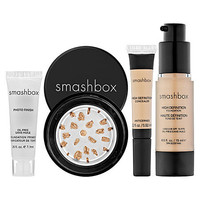 Smashbox Complexion Perfection Kit  : Shop Complexion Sets | Sephora