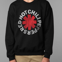 Red Hot Chili Peppers Asterisk Crew Sweatshirt