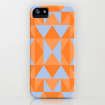 Orange iPhone & iPod Case by EmmaKennedy