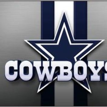 sports flag nfl Dallas Cowboys banner 3x5ft 100% Polyester  050