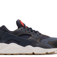 Nike Air Huarache Run Se - Nike - 852628 403 - dark obsidian/dark obsidian | Flight Club